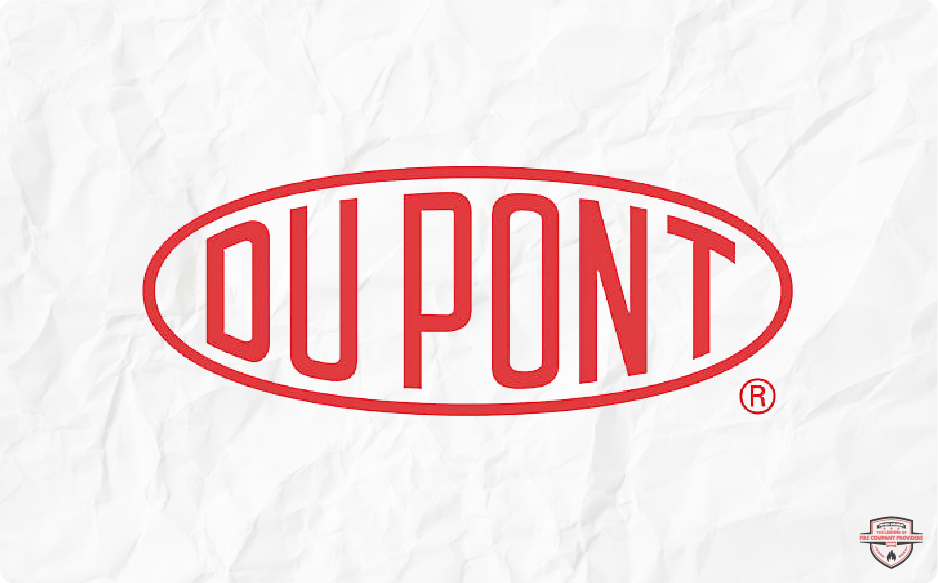 clean agent gas dupont suppression